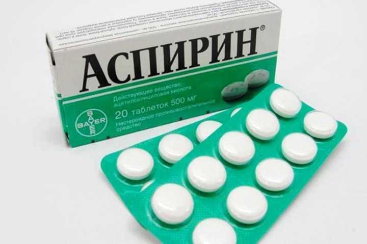 Аспирин, который не только от головных болей: 11 трюков с обычной таблеткой, которые помогут от разных бед!