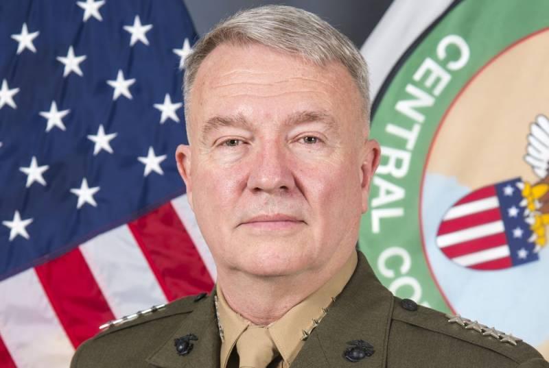 Американский генерал: США должны найти больше способов противодействия иранским дронам на Ближнем Востоке Новости