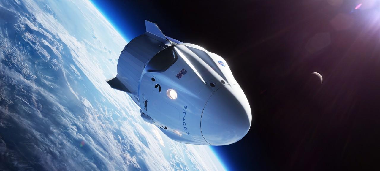 Ракета-носитель Falcon 9 заменит российские «Союзы»
