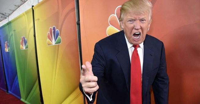 Дональд Трамп принял шокирующее решение в отношении людей с нетрадиционной ориентацией!