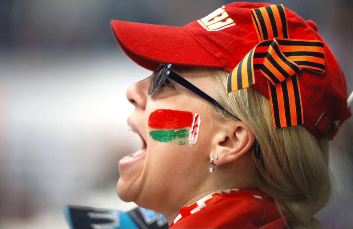 Политолог рассказал о будущем Белоруссии и всей Европы