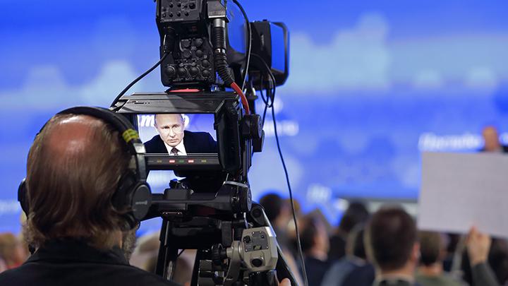 """США """"зажали себя в тиски"""". Западные СМИ ждут ответа Путина Байдену геополитика"""