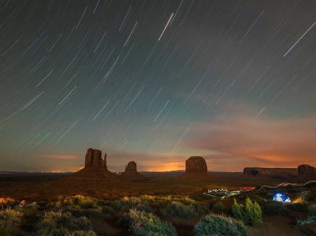 Планета в объективе Майкла Кларка мир,планета,тревел-фото