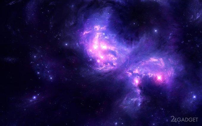 В космосе найдены неизвестные частицы с рекордно высокой энергией
