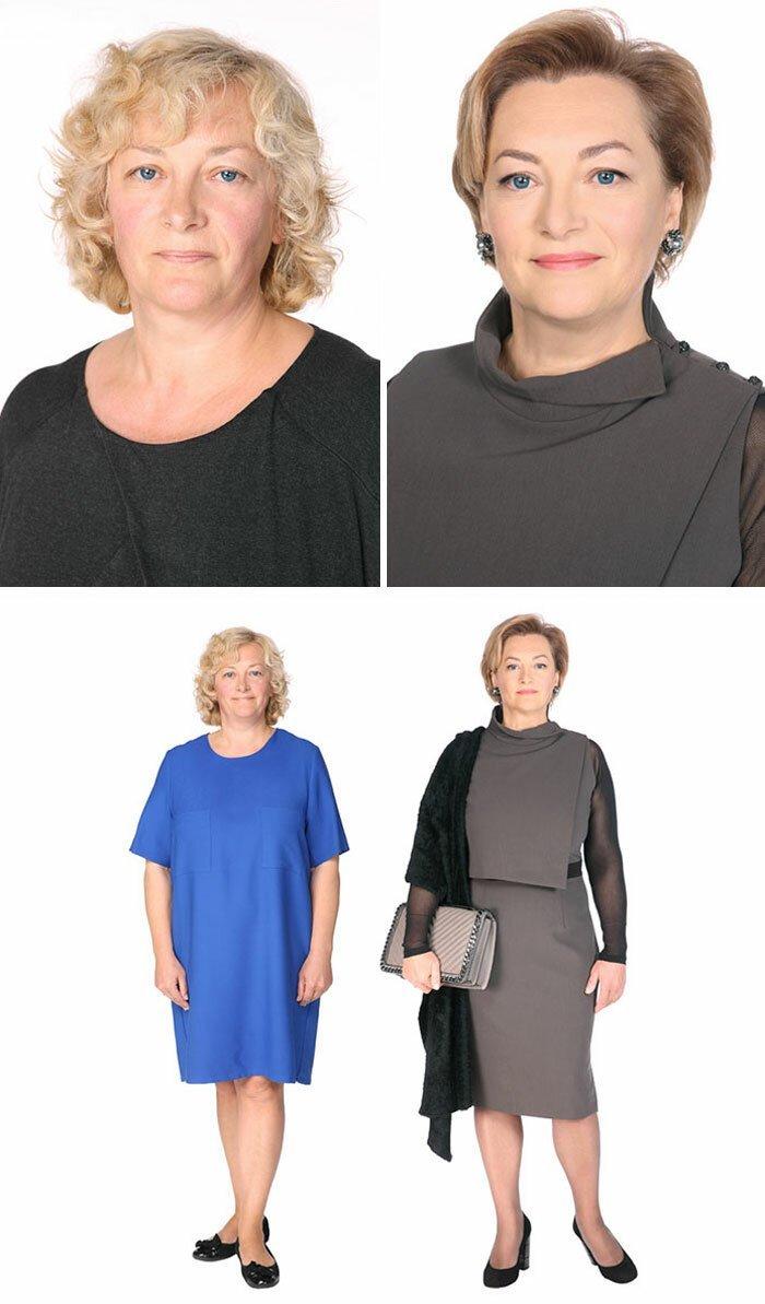 Лорета, 55, консультант по биоэнергетике Стиль, красиво, красота, макияж, преображение, стилист