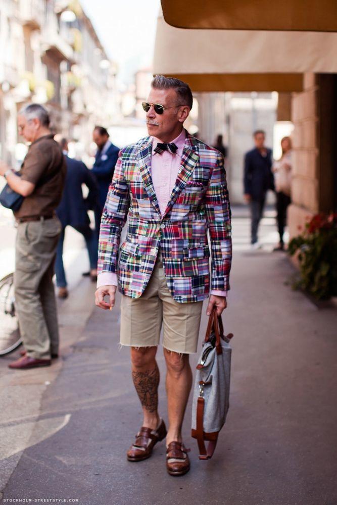 Долой дискриминацию мужских пиджаков! 5 тенденций в мире пиджаков + 25 стильных образов, фото № 24