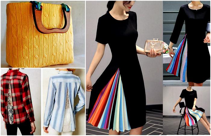 Идеи для весеннего стиля одежды Обновить гардероб будет проще изоражения