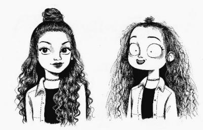 20 смешных комиксов о проблемах с волосами знакомых каждой