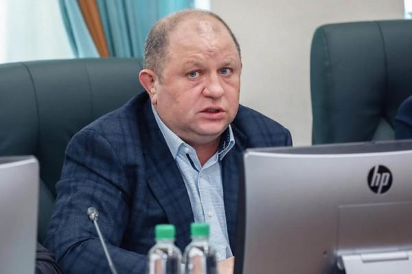 Задержан самый богатый российский депутат