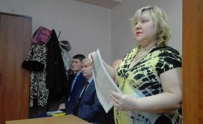 Противнице «принудиловки по татарскому» дали 5,5 года за изнасилование мужа