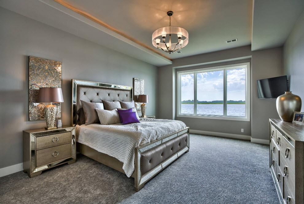 Занавески, мебель и даже цвет спальни влияют на твою интимную жизнь