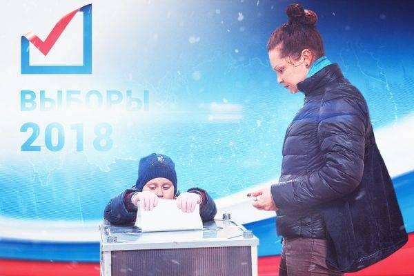 Оперативный прогноз: первые итоги exit poll 2018 показали выбор россиян