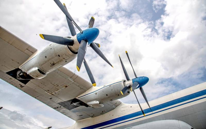 «Возрождение авиастроения»: почему «Туполев» может быть слит с «Ильюшиным» Экономика