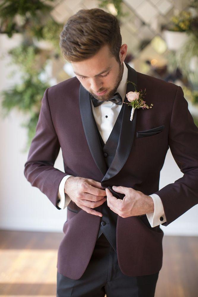 Долой дискриминацию мужских пиджаков! 5 тенденций в мире пиджаков + 25 стильных образов, фото № 6