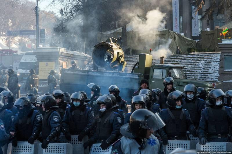 Немецкие СМИ: все русские несут ответственность за Крым