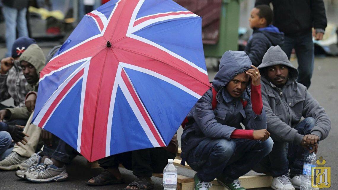 Эксперт призвал Британию попридержать своих лизоблюдских коней геополитика,россия