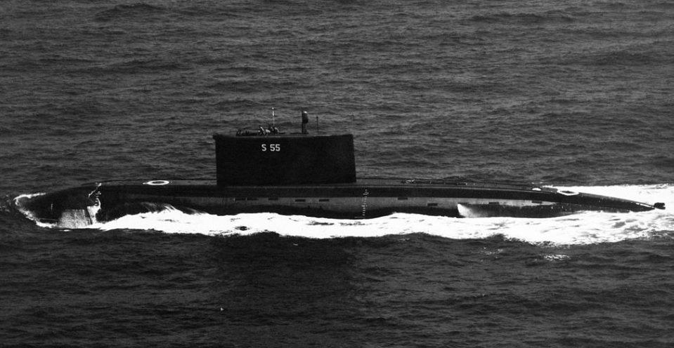 В НАТО испугались российского «Палтуса» в Керченском проливе