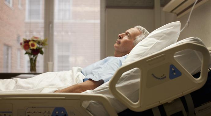«Инсульт изменил жизнь моей семьи» болезни,жизнь,здоровье