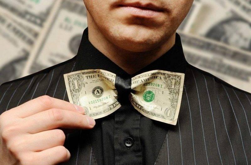 Эксперты рассказали, в чьих руках сосредоточен частный капитал в России