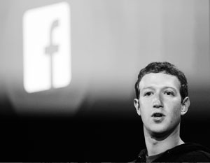 Цукерберг стал участником антироссийской кампании