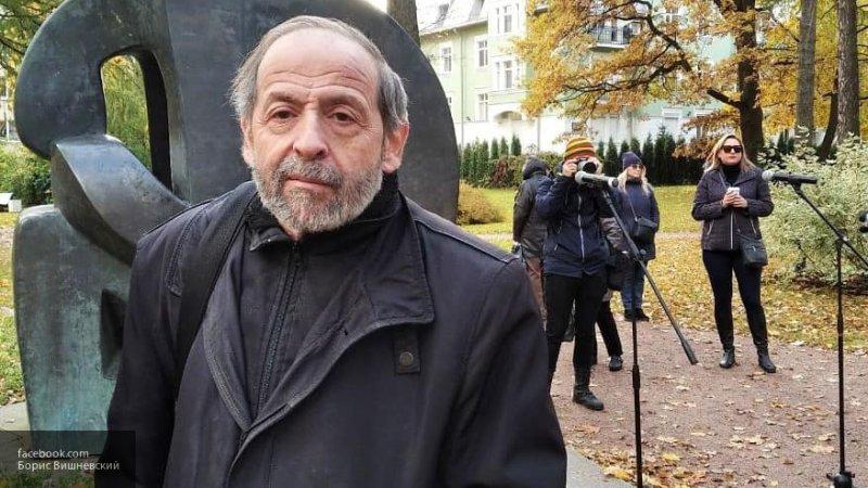 Друзья Вишневского терроризируют петербурженок, вычисляя жаловавшуюся на домогательства
