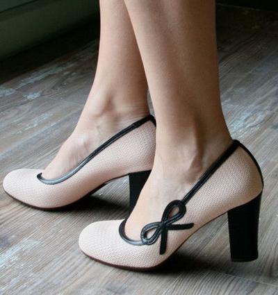 История про туфли, которая и…