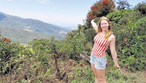 История исчезновения туристок в Панаме: «Ведьма из Блэр» отдыхает интересные факты,история,путешествия,туризм,ужас,шок