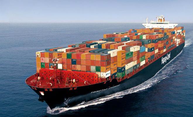 Моряк показал реальную глубину трюма контейнеровоза, внутри может поместиться девятиэтажный дом Культура