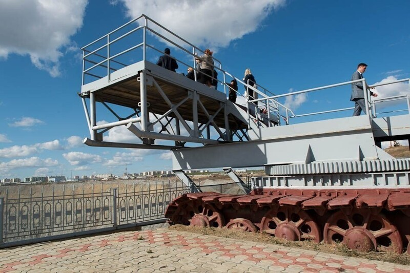 Алмазный край: путешествие в Якутию алмазы,Якутия,Якутск