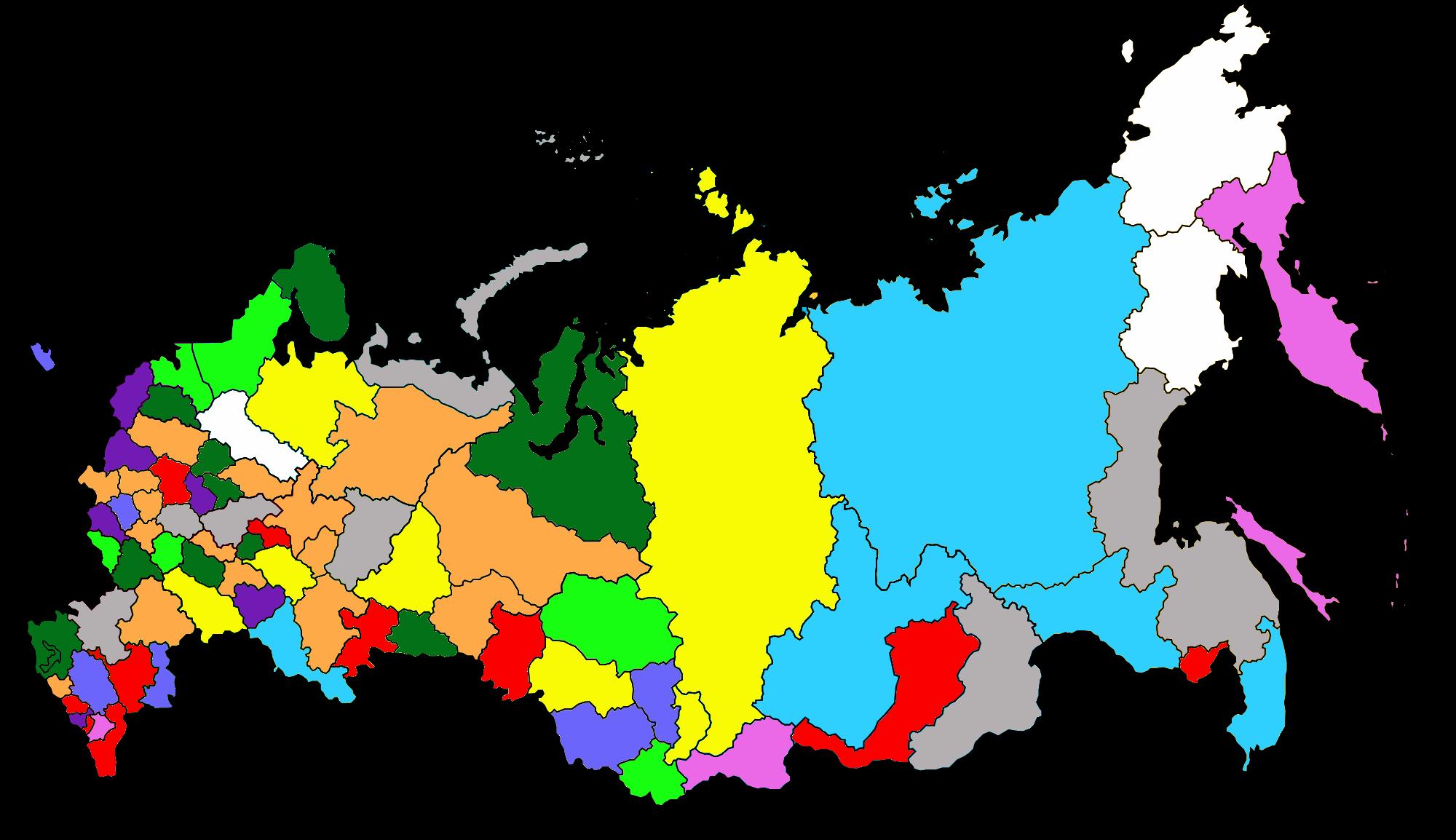 бутылку цветная карта российской федерации нарушением