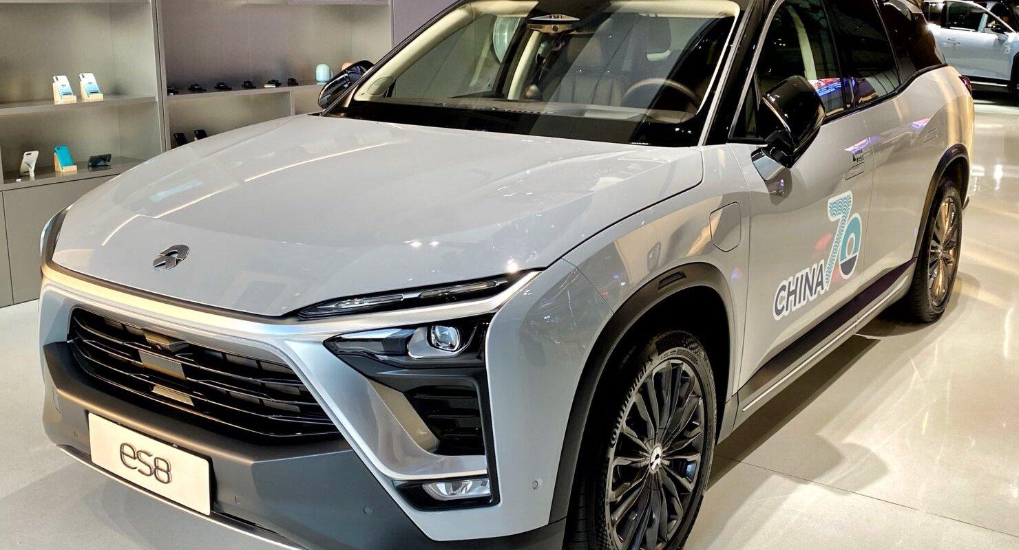 Как Китаю удалось стать лидером на рынке электромобилей Автомобили