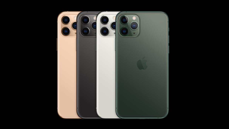 Выпущенные в 2022 году iPhone будут поддерживать 5G Технологии