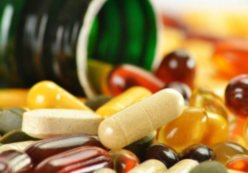 Антиоксиданты с точки зрения доказательной медицины антиоксиданты,здоровье,медицина