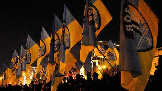 """""""Азов"""" и не только: Как расизм и неонацизм пришли в украинскую политику"""