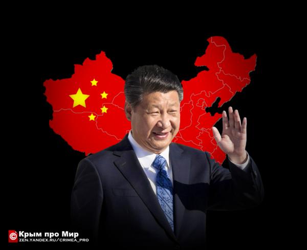 Для кого опасен Китай. На территории каких соседних стран он претендует новости,события
