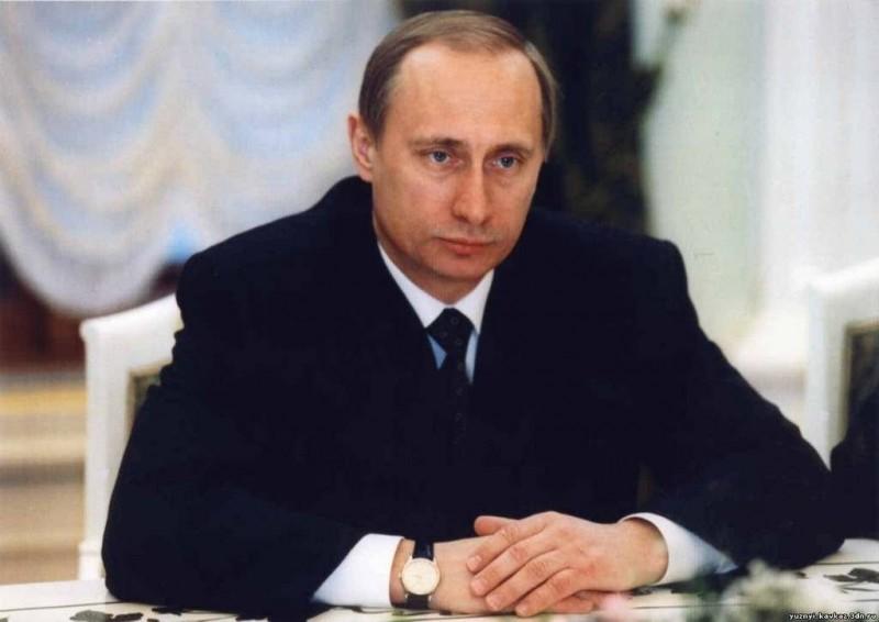 Открытое письмо Владимира Путина к российским избирателям
