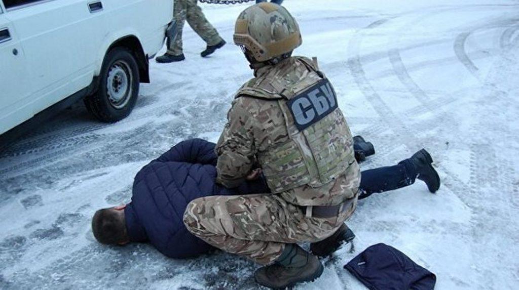 Украину приучают к террору. …