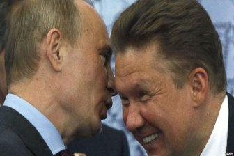 Победа России, раскол Европы, конец Украины