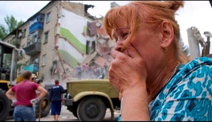 Чему научила война жителей Донбасса