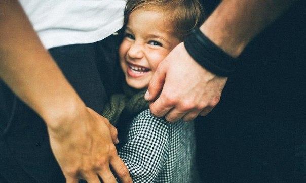 Простой способ научить ребенка не перебивать