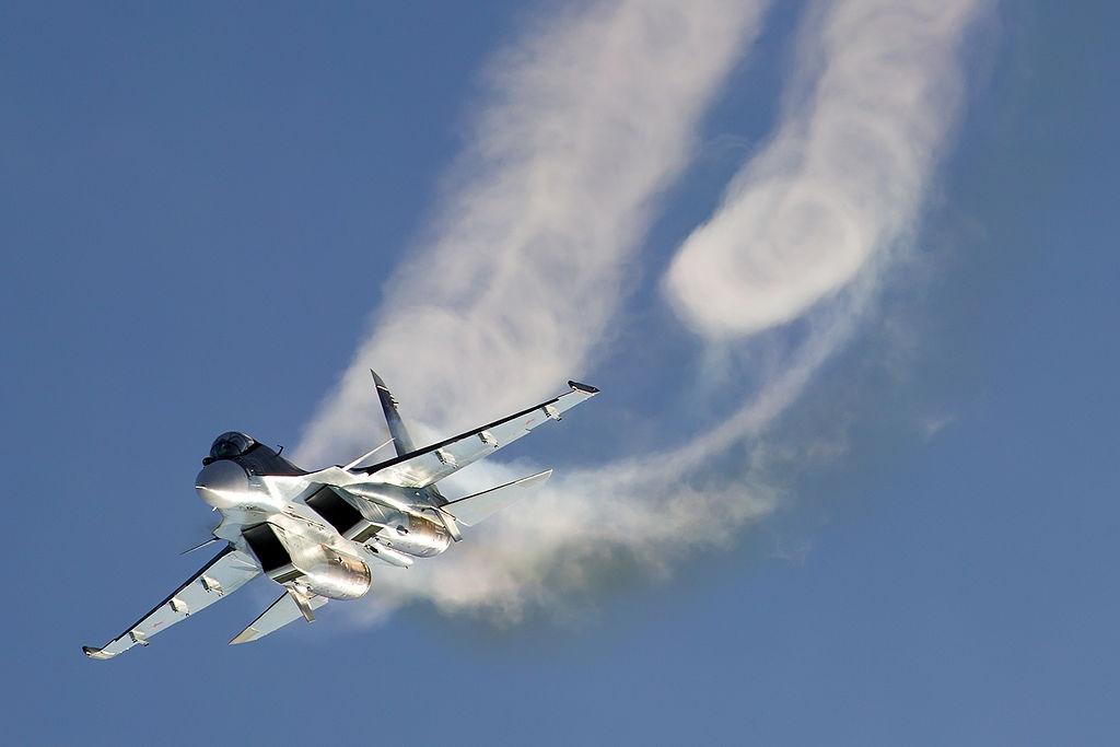 National Interest рассказал все об истребителе Су-30СМ1