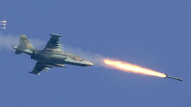 Почему штурмовик Су-25СМ3 «С…