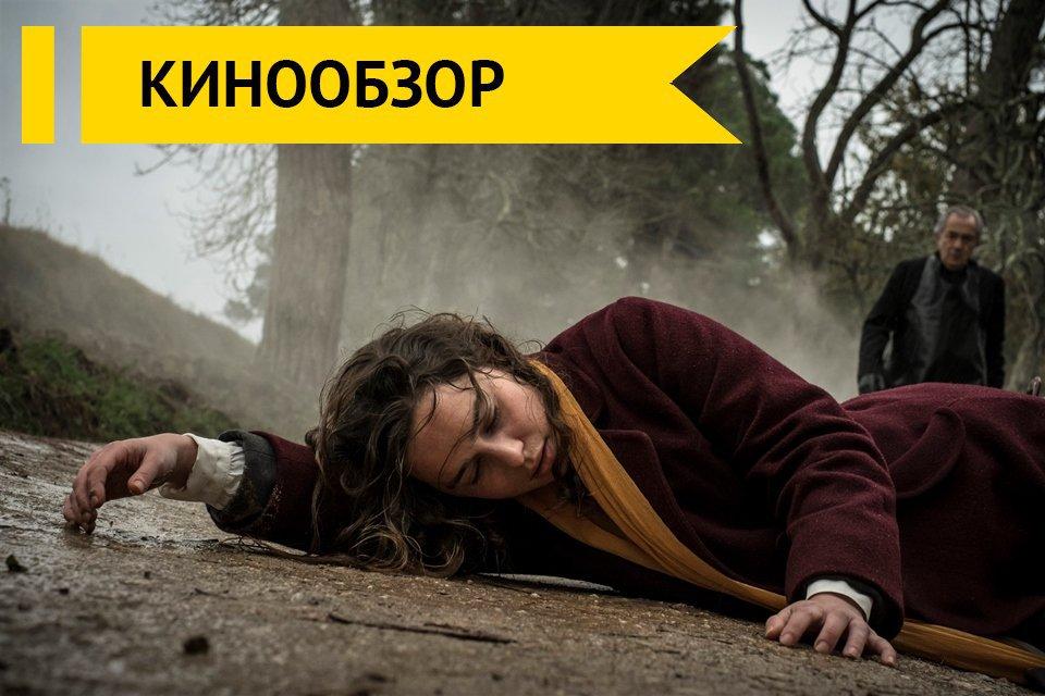 Кинопремьеры: Иван Охлобысти…