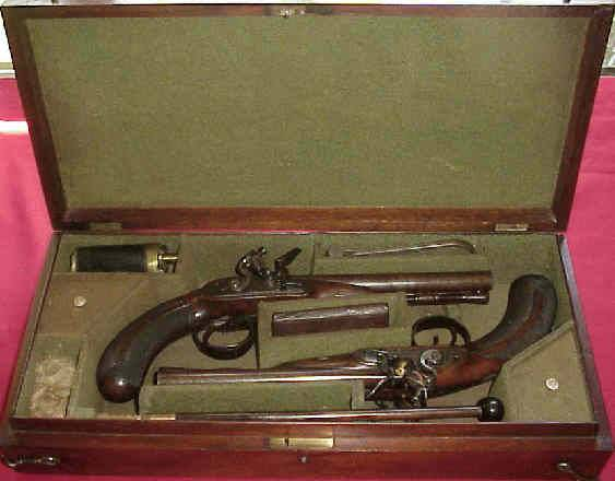 Оружие заложников чести оружие