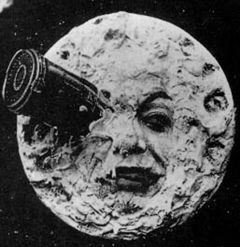 Расстояние от Земли до Луны
