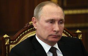 Президент РФ рассказал о ситуации в Сирии