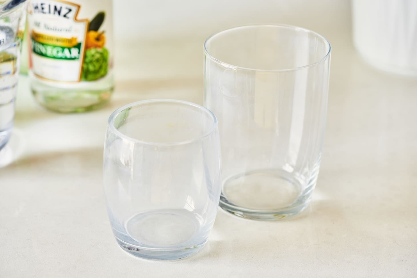 Если стеклянная посуда помутнела после посудомоечной машины