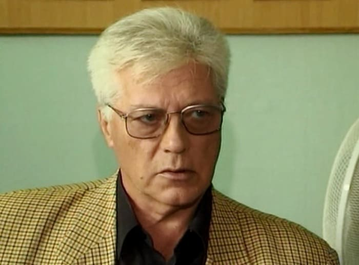 Евгений Жариков в фильме *Кодекс чести-1*, 2002 | Фото: kino-teatr.ru