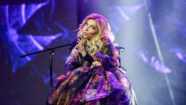 И снова, Юлия Самойлова будет представлять Россию на Евровидении-2018. Вопрос, почему?