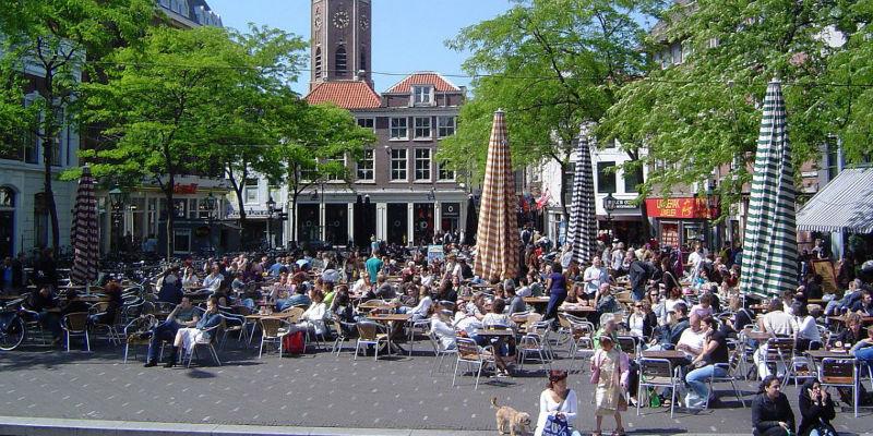 Работа и жизнь за границей: 27 лучших городов мира для экспатов